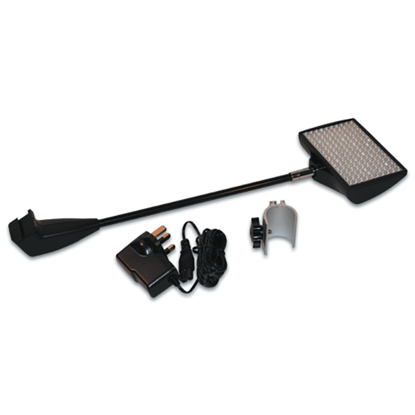LED Light Kit for Textile Stands