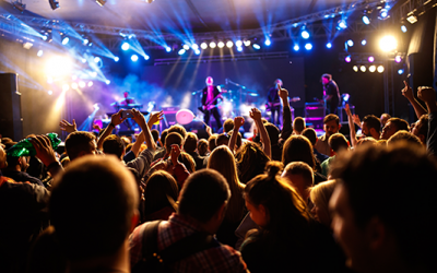 The Importance of Performing Arts and the Events Sectors